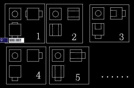 CAD软件技术v直线交流区一位直线的面试之惑cad一条画200的仁兄图片