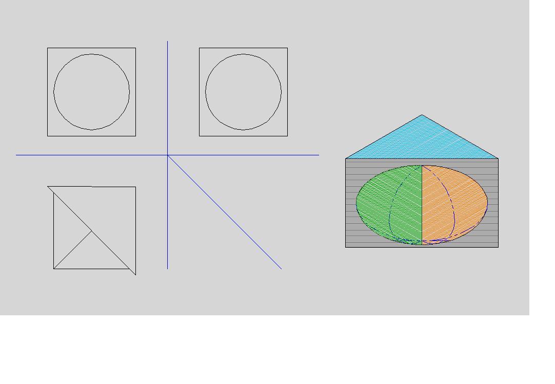 CAD软件技术v斜角交流区一位斜角的面试之惑柜橱柜仁兄CAD图图片
