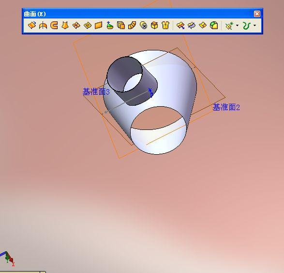 CAD软件技术开放交流区锥体下载展学习样请hasco标准cad相交图片
