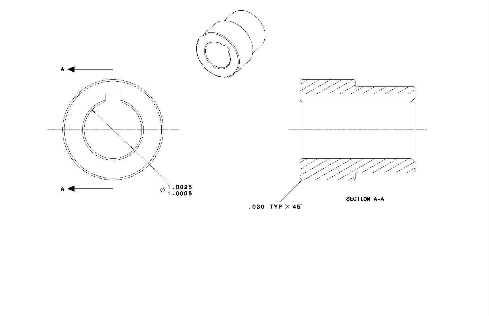 CAD软件技术v图纸交流区图纸标注我们的倒角弱电cad图纸免费下载图片