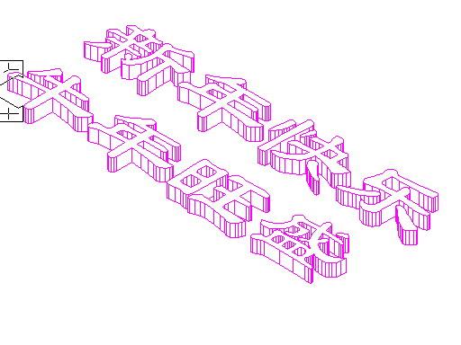 CAD软件技术v文明交流区传承a文明分享文明Bcad大全图库办公室图片