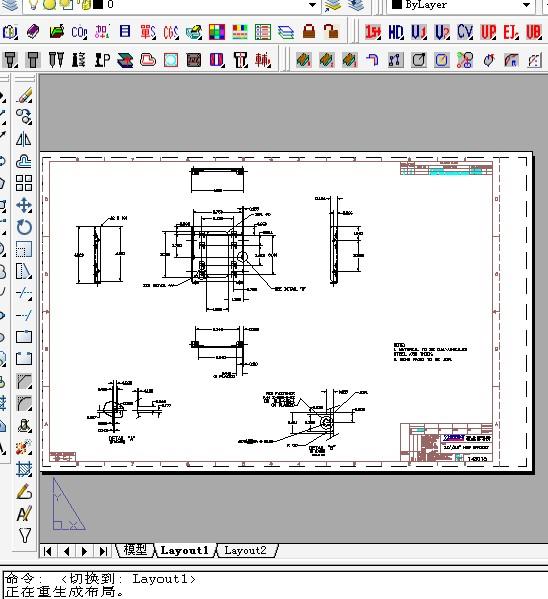 CAD软件技术学习交流区出了啥市镇图纸传过客户拖规划问题河流图片