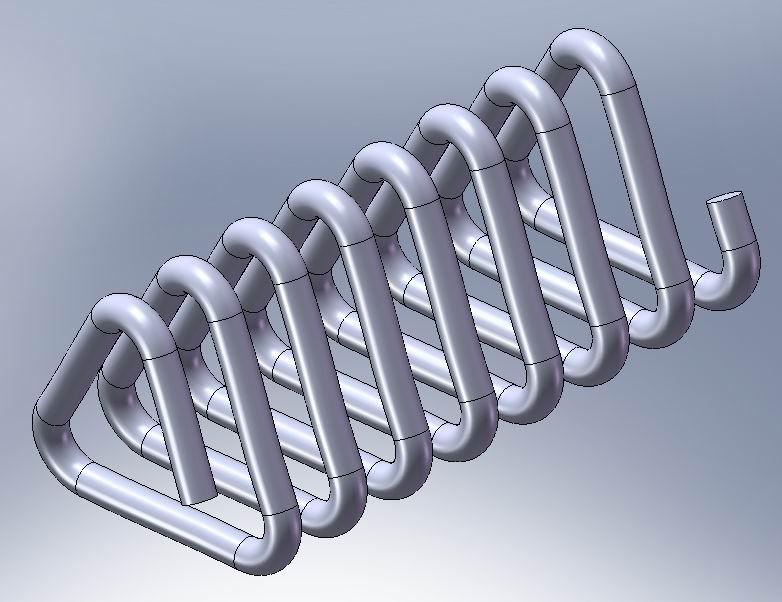 CAD软件技术v时间交流区时间弹簧前段环形要出现cad安装disk2图片