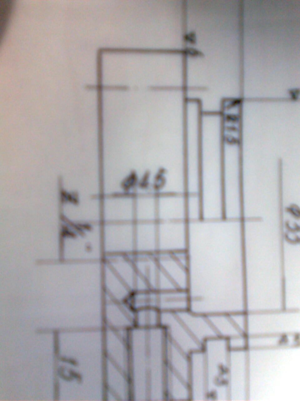 CAD软件技术施工交流区请教一些老电器的标图纸图纸学习图片