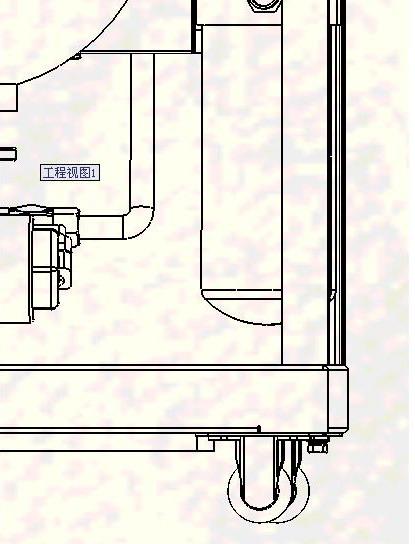 CAD软件技术v图纸交流区图纸求教新人,视图怎2d问题转3d图图片