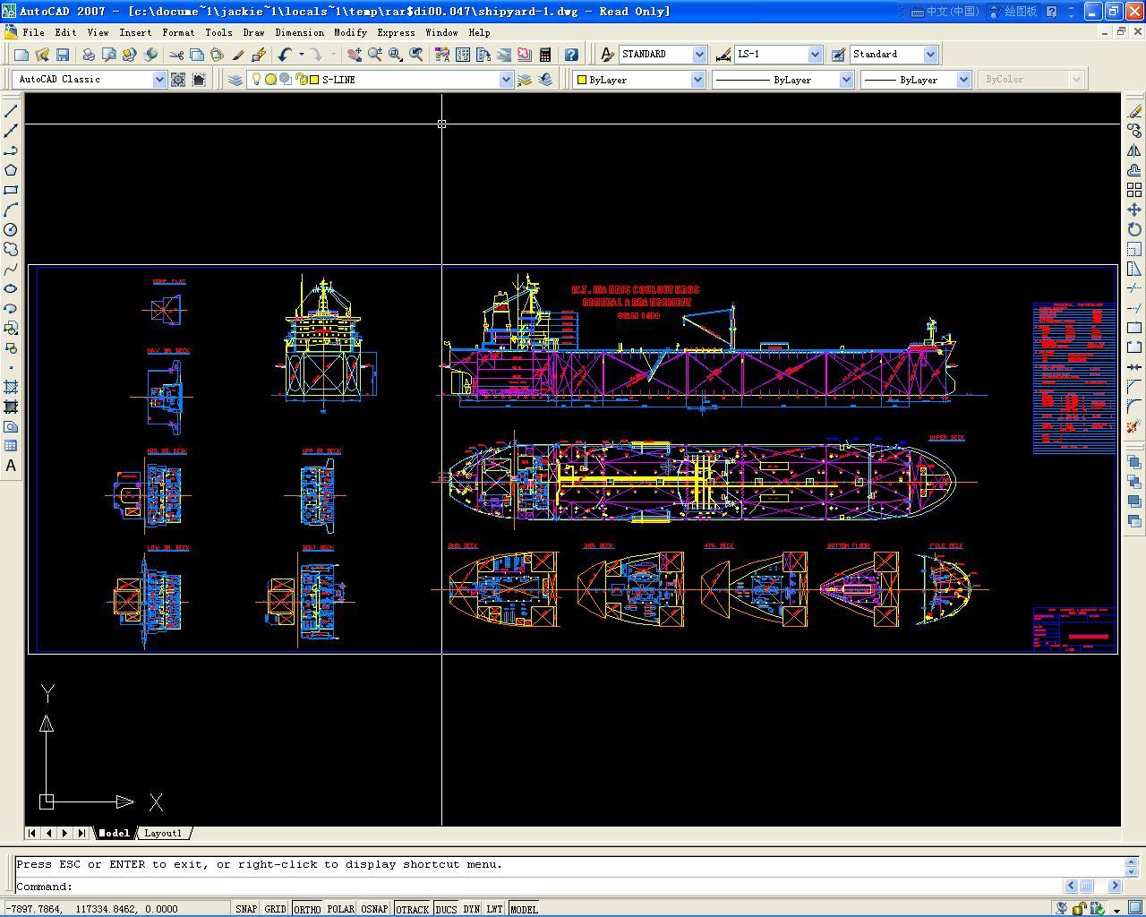 CAD软件技术学习交流区转一个图纸绘图给大GDT什么D代表T和中高手图片