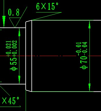 CAD软件技术学习交流区关于标注问题cad哪个打印机是图片