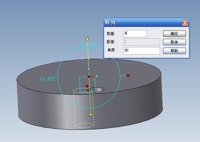 CAD软件技术v实体交流区崩溃!CAXA2008实体cad混凝土墙填充图案图片