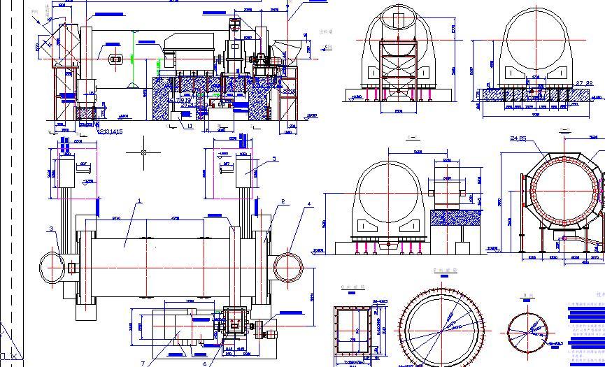 utoDesk技术交流区图纸建材机械低音专帖5X1超水泥图纸v技术音箱图片