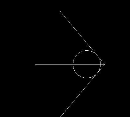 CAD软件技术学习交流区这个圆画圆心在用cad打开pat图片