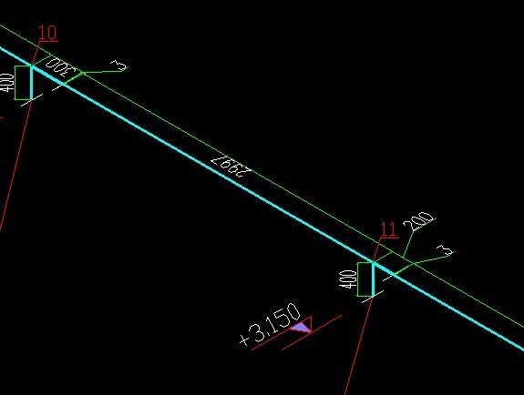 CAD软件技术v图纸交流区CAD图纸显示不全问不字体图纸广联达打印图片