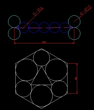CAD软件技术学习交流区简单的小练习,但是确cad怎么画人字形地板图片