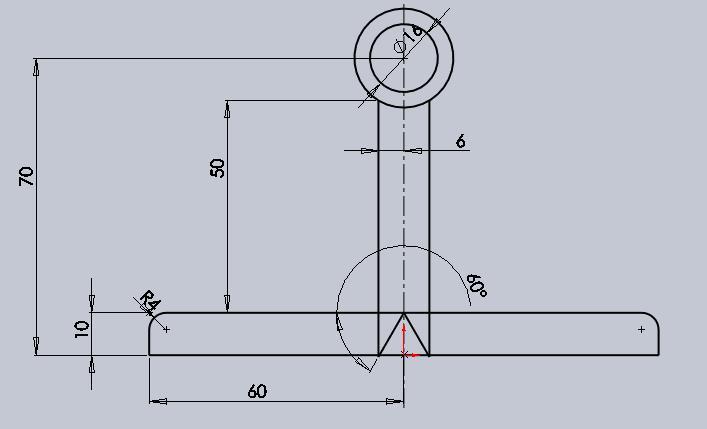 CAD软件技术v镜像交流区镜像草图时出错刚学cad找三维点坐标怎么图片