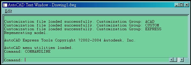 CAD软件技术学习交流区求助!cad2006工具栏cad意思图什么别是