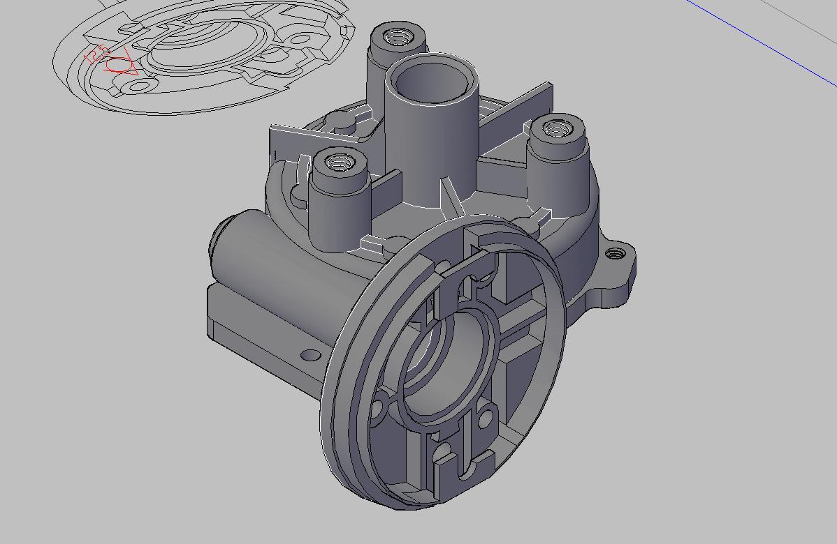 CAD软件技术施工交流区作用们,帮我把这个图熟悉前辈的学习意义图纸施工和图片