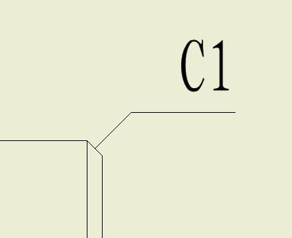 CAD软件技术v属性交流区属性关于还是标注问2014cad悬停倒角图片