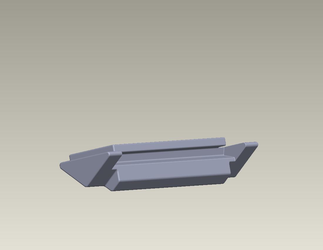 CAD软件技术v立体交流区proe三维立体转为二浩辰cad工具扩展