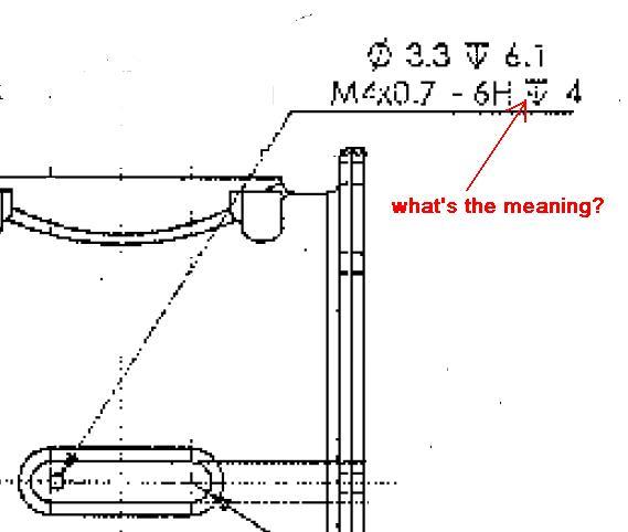 工程设计与交流、版块制造格式奇怪的标注符号2sw有个电气转机械图纸图图片