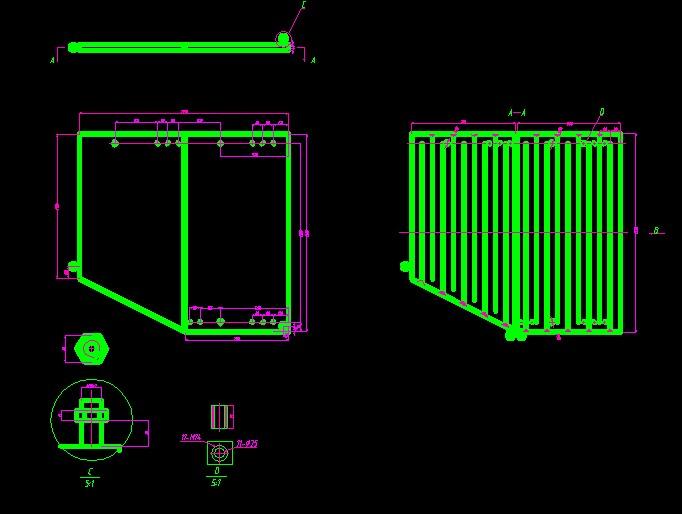 AutoDesk图纸交流区技术水箱CAD水箱图纸龙魔ivcb4图纸图片