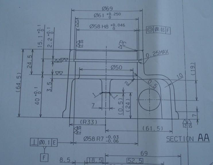 标注看下小日本的图纸,几个建筑问题搞不清楚画图毕业设计纸帮忙手图片