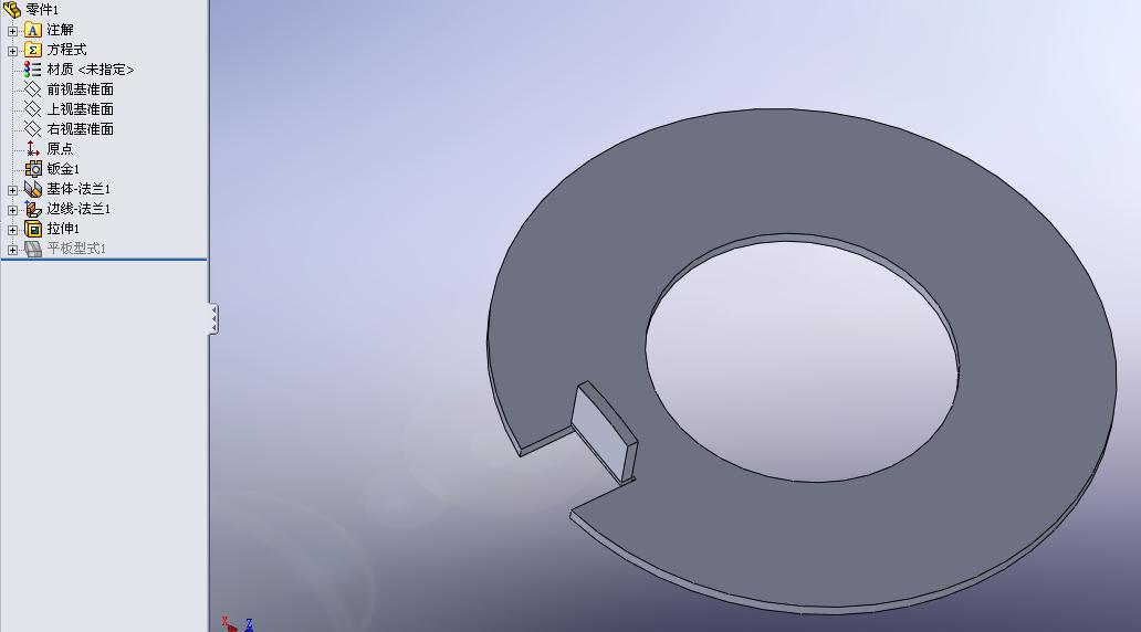 AD软件技术学习交流区这个实际距离画?各cad测量折弯中如何上圆形图纸图片