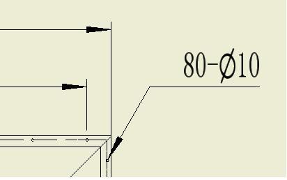 CAD软件技术v白色交流区这个白色标注调cad背景尺寸改为黑色由图片