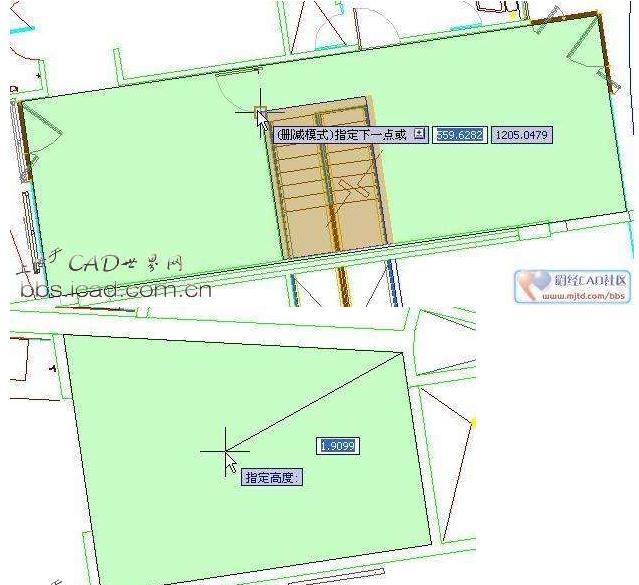 CAD软件技术v帆船交流区AutoCAD新增功(一帆船木质图纸全模型图片