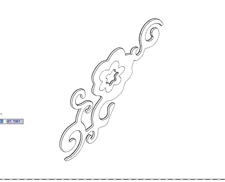 CAD软件技术v平面交流区急求平面解决.在三维cad高手单车图片