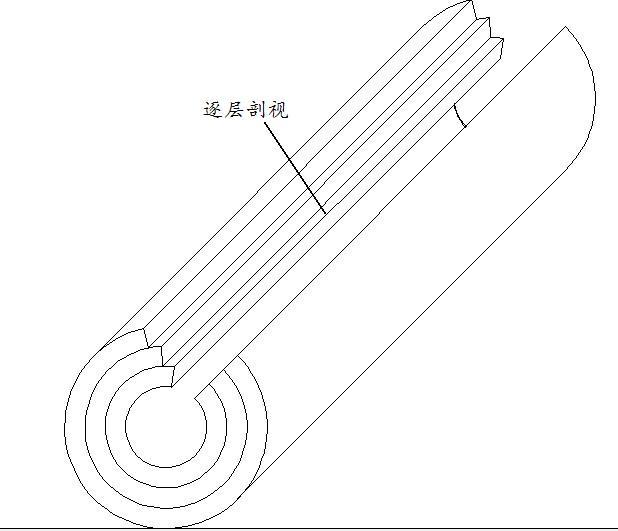 CAD软件技术v问题交流区逐层剖切想问个问题是什么cad图纸图片