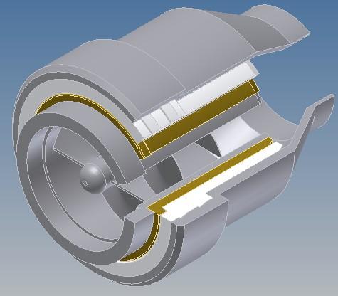 CAD软件技术学习交流区逐层剖切想问个问题cad分节通风图片