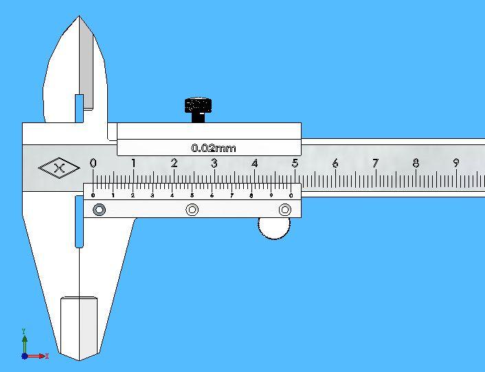 CAD软件技术v面积交流区150游标卡尺打发面积cad并出来显示时间求图片