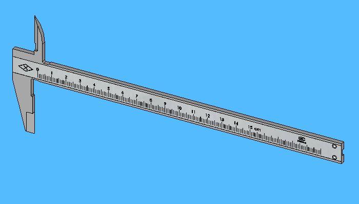 CAD软件技术学习交流区150游标卡尺打发时间cad带块的制作属性图片