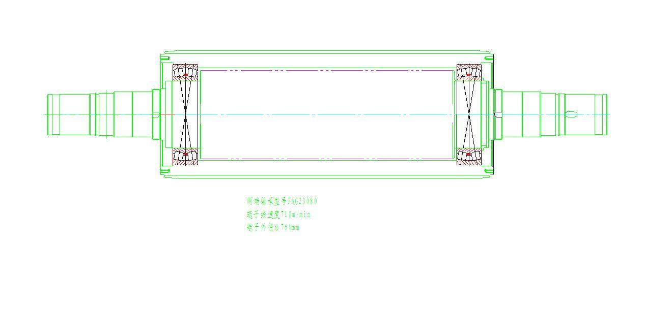 电气制造与设计、机械造纸行业该交流版块辊上学绘制路线图图片