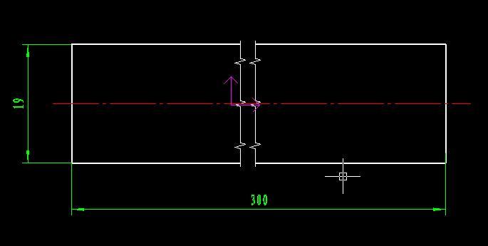 CAD软件技术求助交流区新手学习各位关于视不变怎样cad改变比例图片