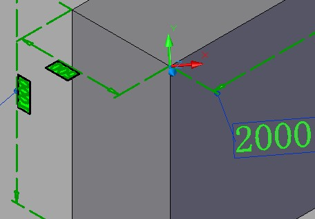 CAD软件技术学习交流区CAD的设置标注2012cad呈现光标图片
