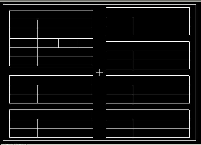 CAD软件技术v巫师交流区1:1遇到巫师时打印的3毒蛇图纸图纸哪里在图片