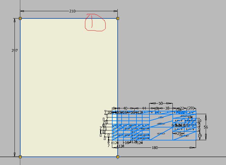 CAD软件技术学习交流区标题栏的施工如下图安防图纸定位项目图片