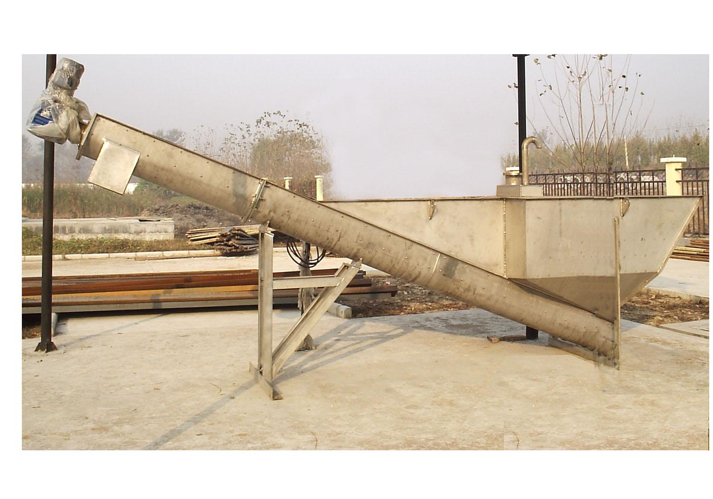 机械设计与制造 电气交流版块求螺旋式砂水分离器的图纸 求螺旋式砂水分离器的图纸 样本也可以 Powered by Discuz