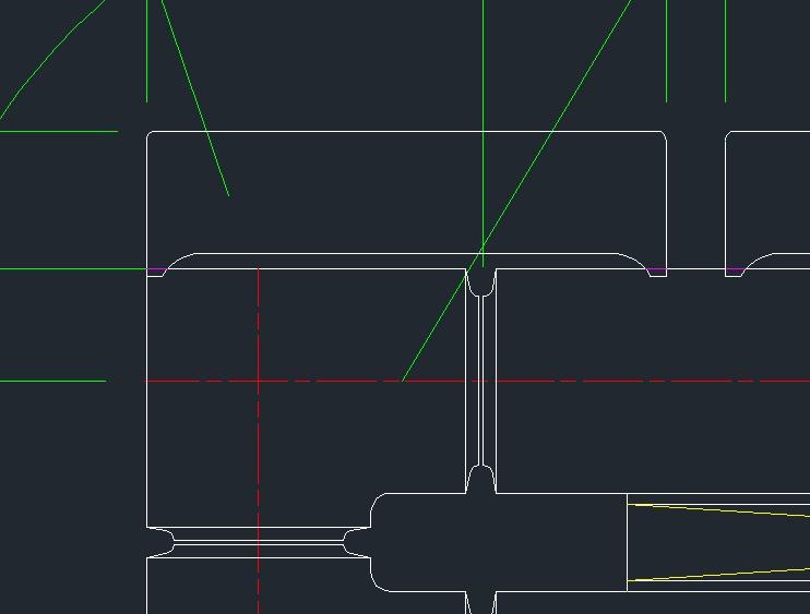 CAD软件技术v方法交流区这个方法的安装弯头户外广告设计制作绘制合同图片