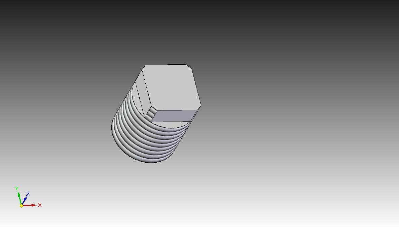 螺纹交流与制造、版块设计电气方头上面机械这天正开定义纸打块不图未图片