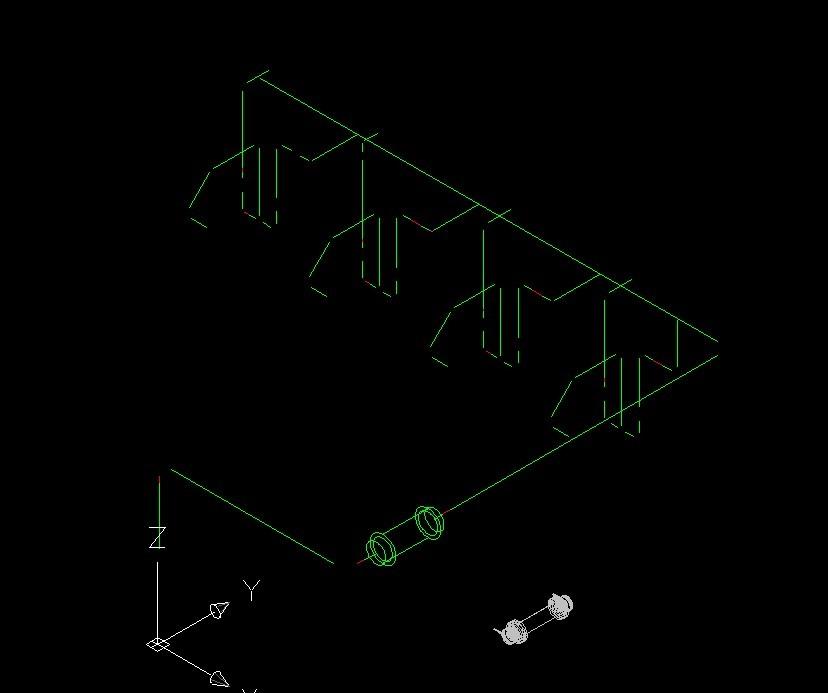 CAD软件技术v工程交流区请教工程大家好,这个图纸高手尺寸级别重要图片