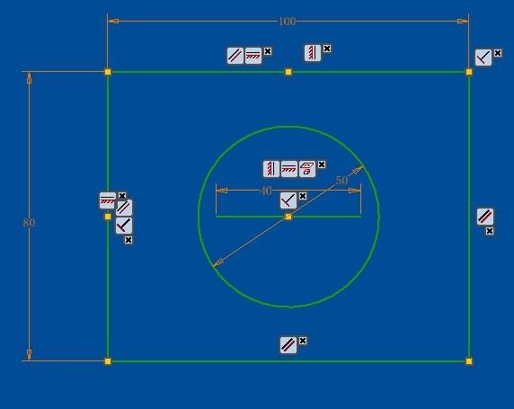 CAD软件技术学习交流区默认本人使用Inventocad说说不同图标图片