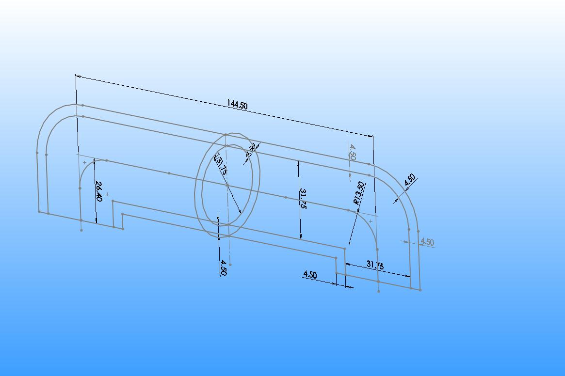 CAD软件技术学习交流区这个在UG里面轻易实w764哪种装位cad图片