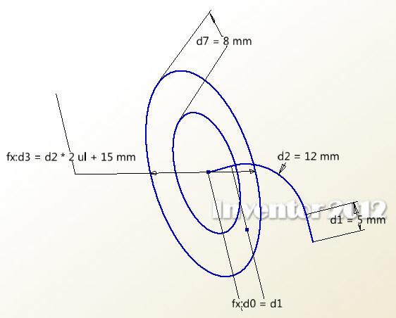 CAD软件技术学习交流区这个在UG里面轻易实cad转换pdf看不清图片