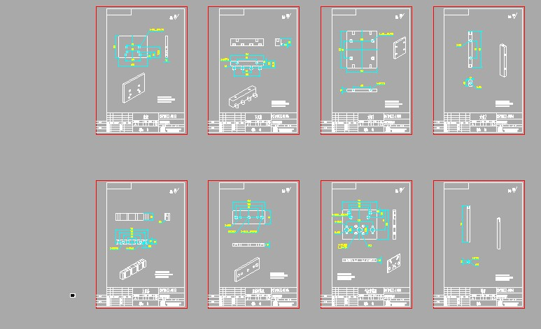 CAD软件技术学习交流区用CAD导入MDT打开如何绘制到图片cad图片