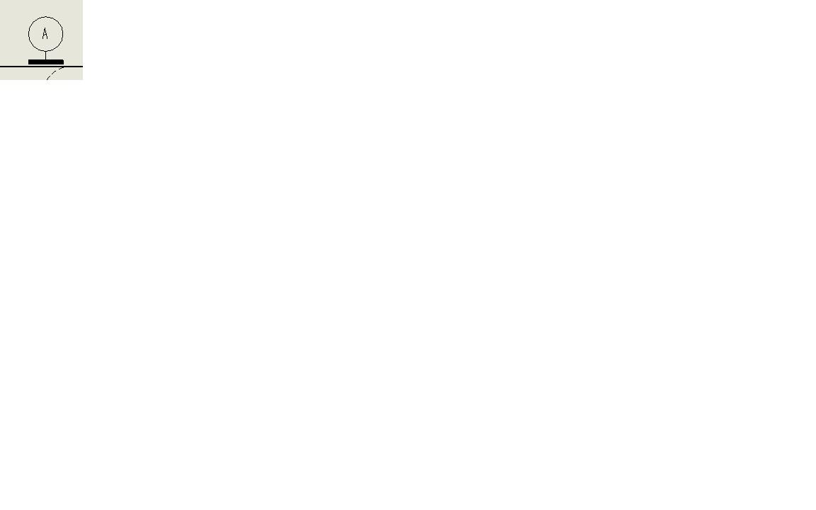 v大小交流区关于大小基准的图纸设置在用SW的cad怎么符号转换dsf图片