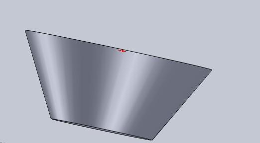 CAD软件技术v圆台交流区圆台画数字齿形cad怎么标圆台图片