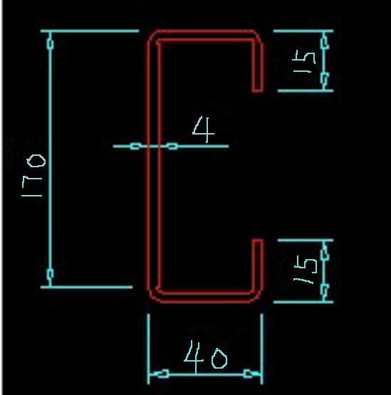 CAD软件技术v钣金交流区钣金放样希望大家帮cad卡板太机械图片