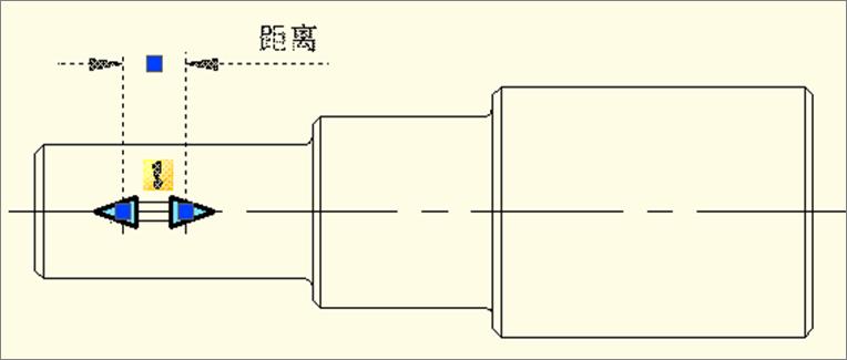 CAD软件技术v动态交流区浩辰CAD2012动态块cad导出横向图片图片