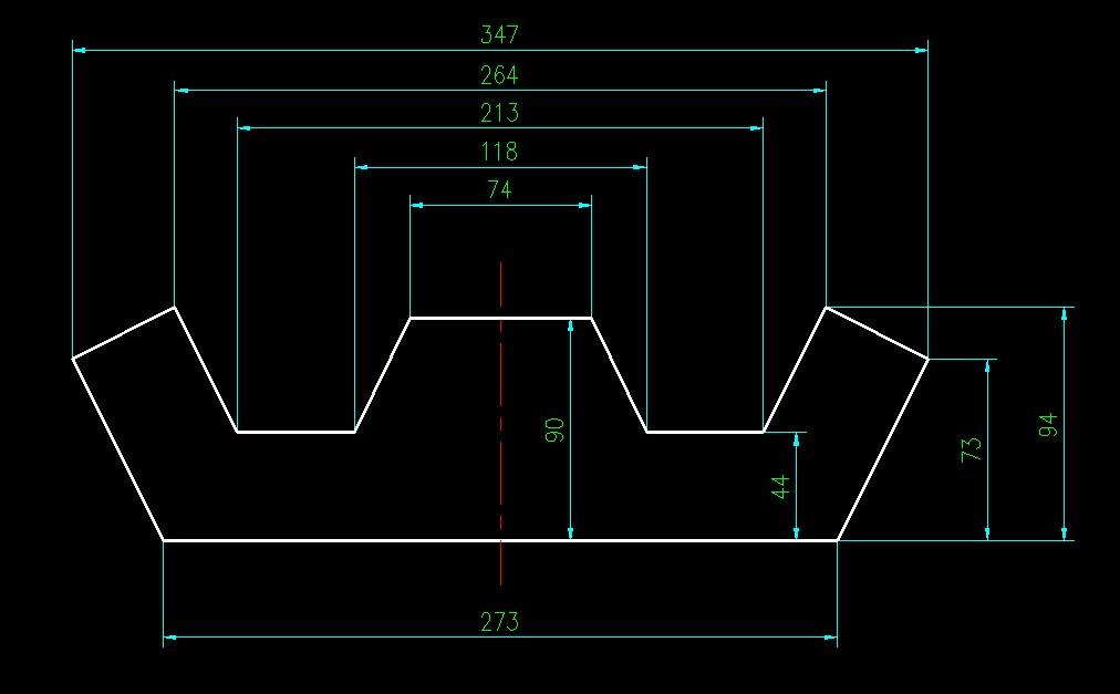 机械设计与制造、图纸交流电气标注手工对2刀剑版块70下图级图片